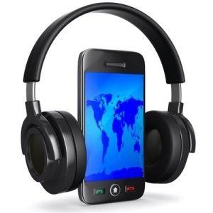 6 De las mejores aplicaciones de podcast para android