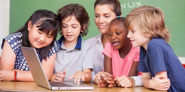 6 Proyectos para enseñar a sus hijos con linux este verano