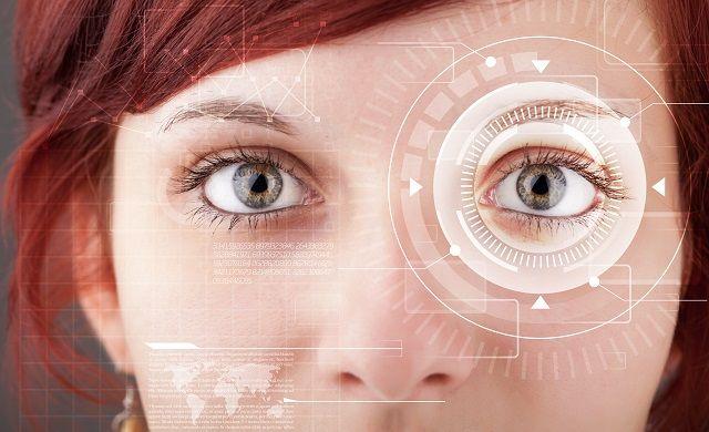 Biometría-Shutterstock
