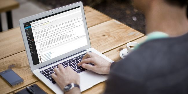 6 Pasos para convertirse en un profesional wordpress