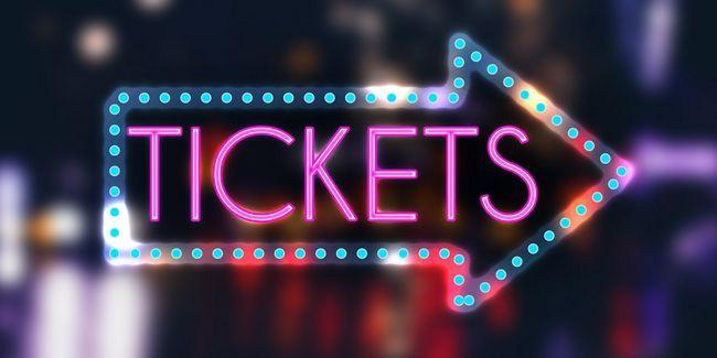 6 Alternativas fuertes a ticketmaster para la compra de entradas para el evento