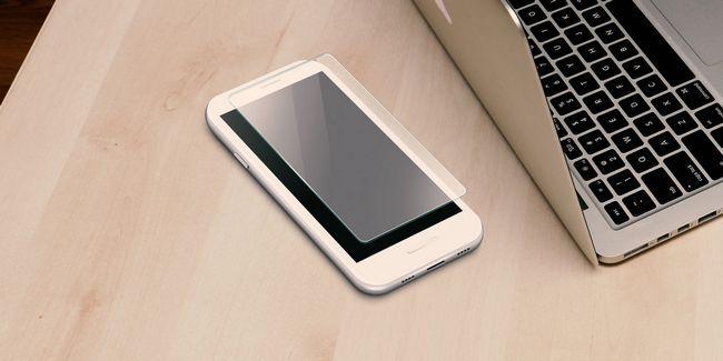 6 Consejos para comprar un protector de pantalla de vidrio templado para su teléfono