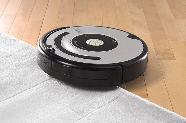 Roomba-560