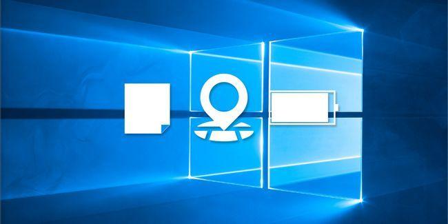 6 Underrated windows 10 características que hay que tratar