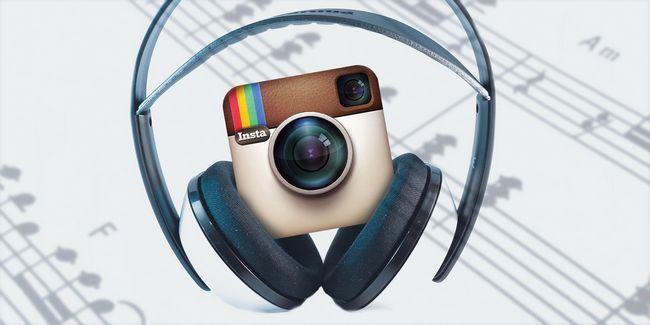 6 Aplicaciones únicas para mezclar instagram y la música maravillosamente