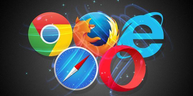 6 Consejos navegador universal que es probable que no esté utilizando