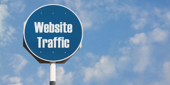 6 Páginas web para rastrear el tráfico de un sitio web