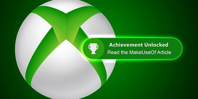 6 Xbox juegos uno con logros fáciles, usted puede obtener ahora