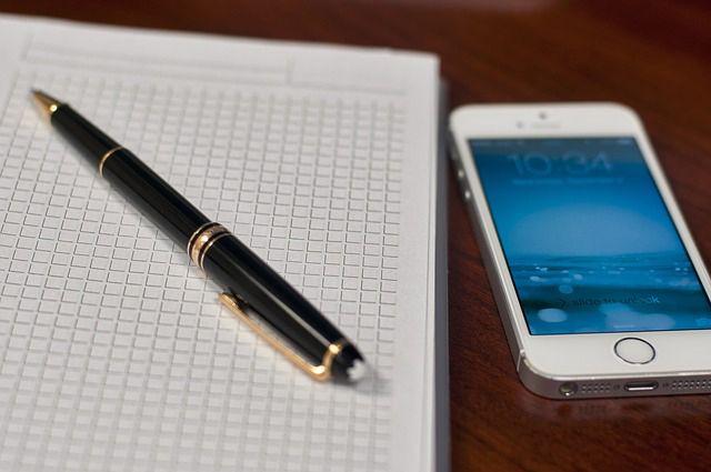 NotepadiPhone