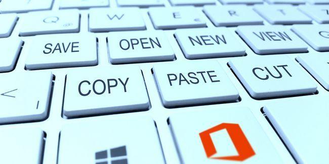60 Esenciales atajos de teclado de microsoft office para word, excel y powerpoint
