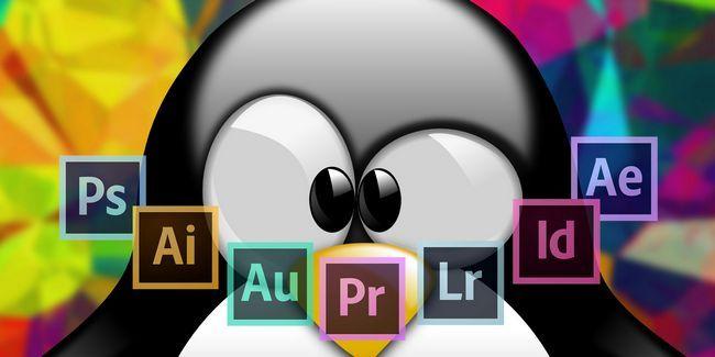 7 Aplicaciones que demuestran que no es necesario adobe creative suite en linux