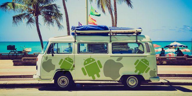 7 Impresionantes androide camping y aplicaciones de ios para planificar su próxima aventura