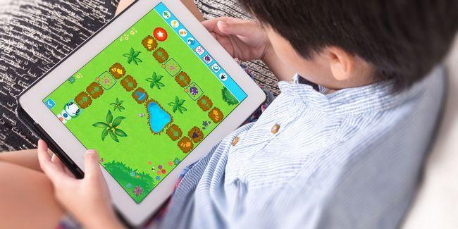 7 Las mejores aplicaciones de codificación para los niños a aprender la programación
