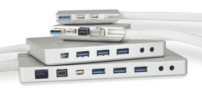 7 Maneras mejor tratar con los cables macbook