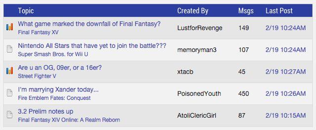 grande-juego-foro-GameFAQs