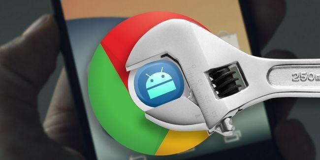 7 Chrome para android ajustes para mejorar su navegador