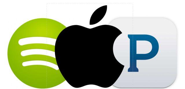 Servicios de streaming de música