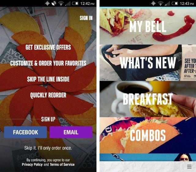 AndroidRestaurants-Taco-Bell