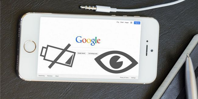 7 Servicios gratuitos de google que le cuestan la vida de la batería y la privacidad