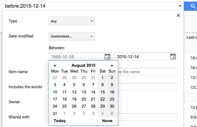 Google-Drive-Search-consejos-fecha-hora-gama
