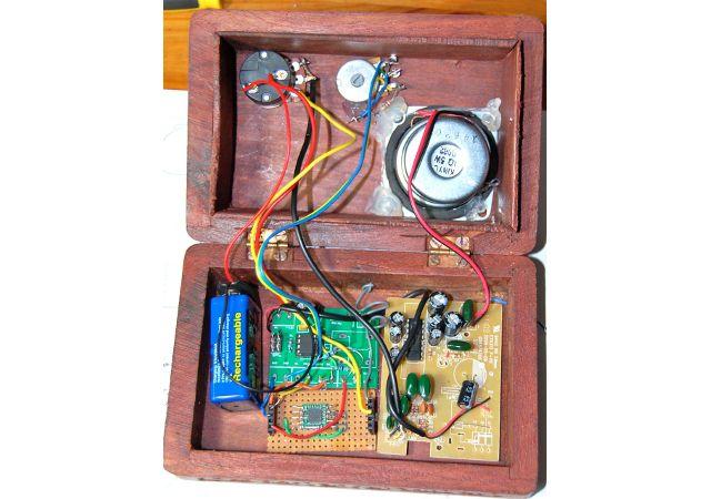 radio-componentes