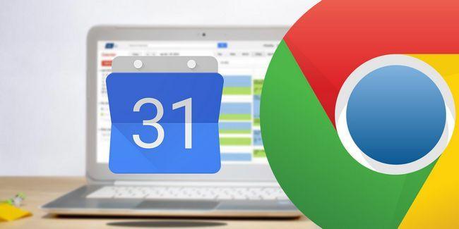7 Increíbles extensiones de cromo para mejorar google calendar