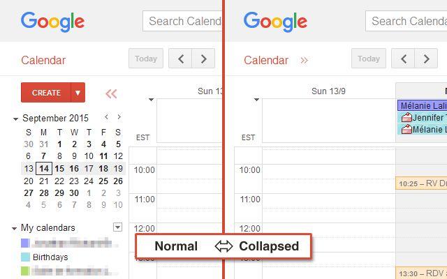 Google-Calendario-cromo-Extension-plegable-Nav