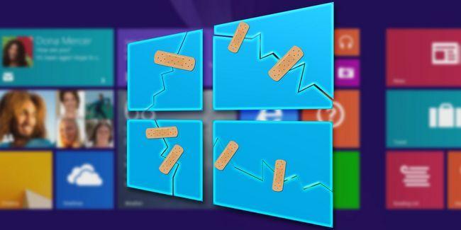 Se pregunta cómo formatear windows 8? Dejame explicar