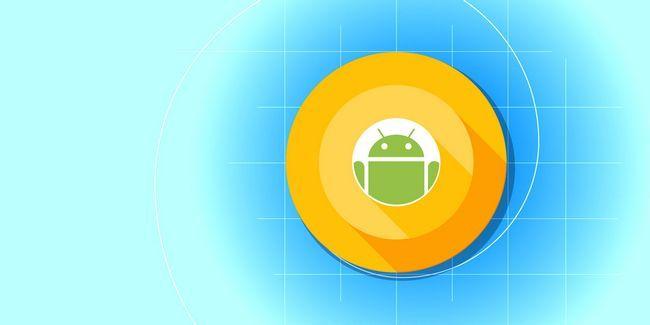 7 Nuevas características o androide, usted puede obtener en este momento