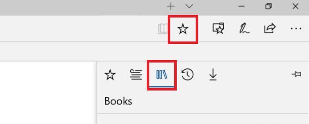 libros electrónicos borde