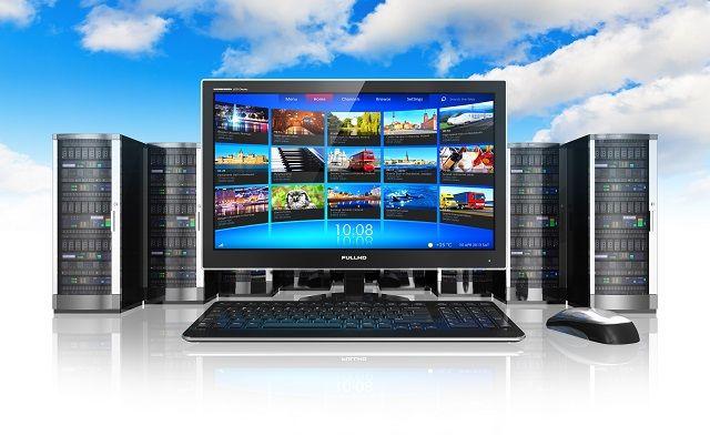 Medios-Server-Shutterstock