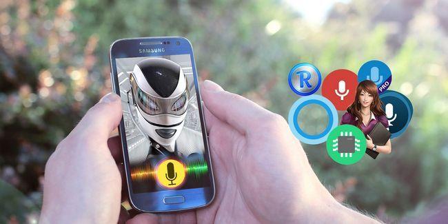 7 Alternativas de siri para android: google now, cortana y más