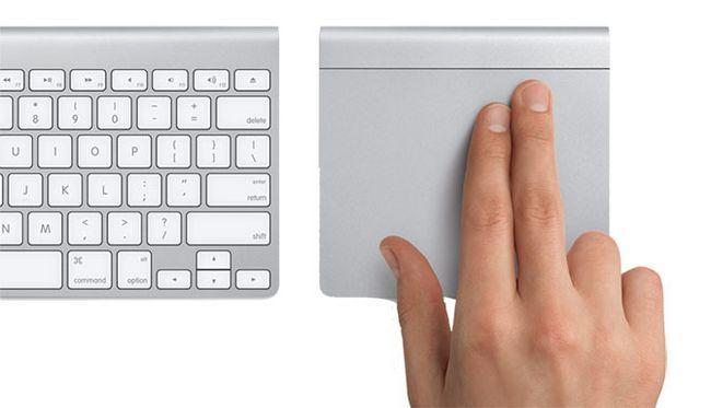 Magic Trackpad de Apple 2 fotos