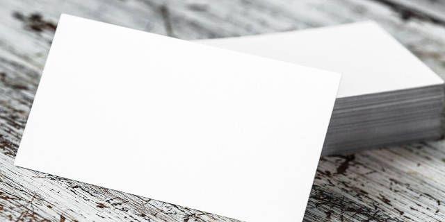 correo electrónico de firma de tarjetas