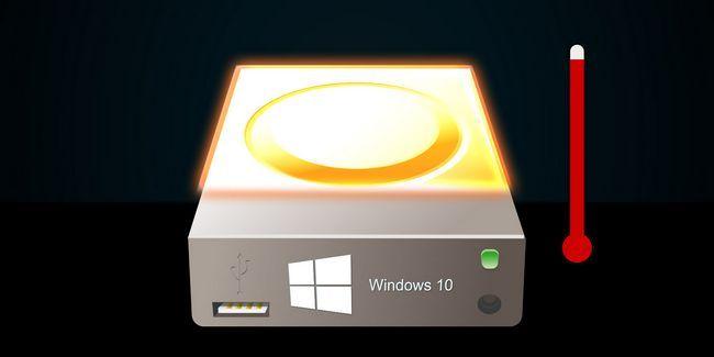 7 Consejos para corregir el uso del disco 100% y mejorar el rendimiento de windows