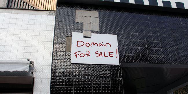 7 Consejos para obtener una gran cantidad de vender su nombre de dominio no utilizados