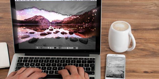 7 Cosas útiles que probablemente no esté utilizando en su mac