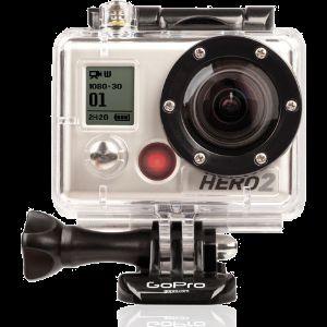 7 Videos que harán que quieren una cámara gopro [cosas para ver]