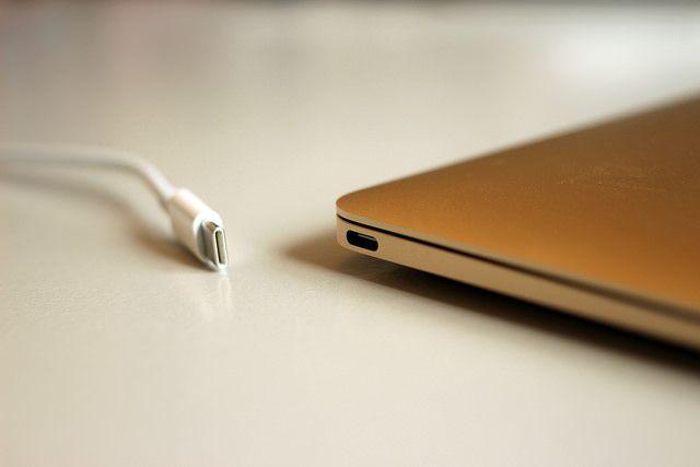 macbook USB