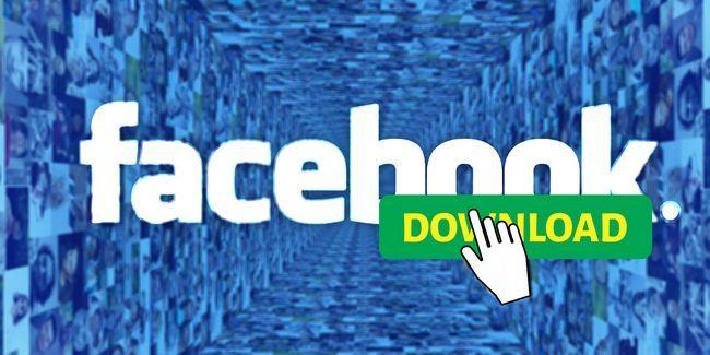 7 Maneras de descargar facebook fotos y videos (que en realidad todavía trabajar en 2016)