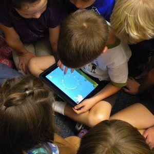 7 Maneras de utilizar el ipad para ayudar a los estudiantes a sobresalir en la escuela