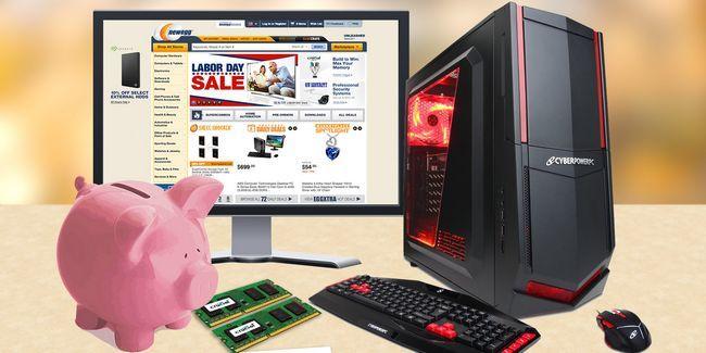7 Páginas web para ahorrar dinero en hardware de segunda mano