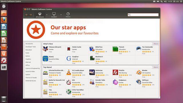 Lo mejor alternativa operativos sistemas-mac-Ubuntu