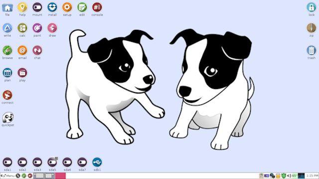 Best-alternativas-operación-sistemas-mac-Puppy-Linux-tahrpup