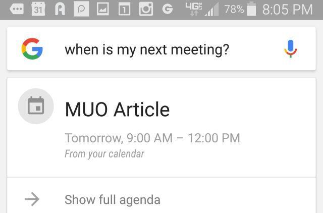 google-ahora-ver-agenda