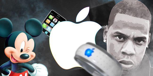 8 Rumores de apple que nunca se hizo realidad