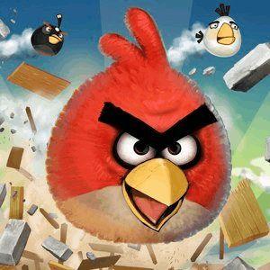 8 Impresionantes vídeos angry birds para los adictos