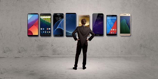 8+ Mejores funciones del teléfono androide su próximo móvil deben tener