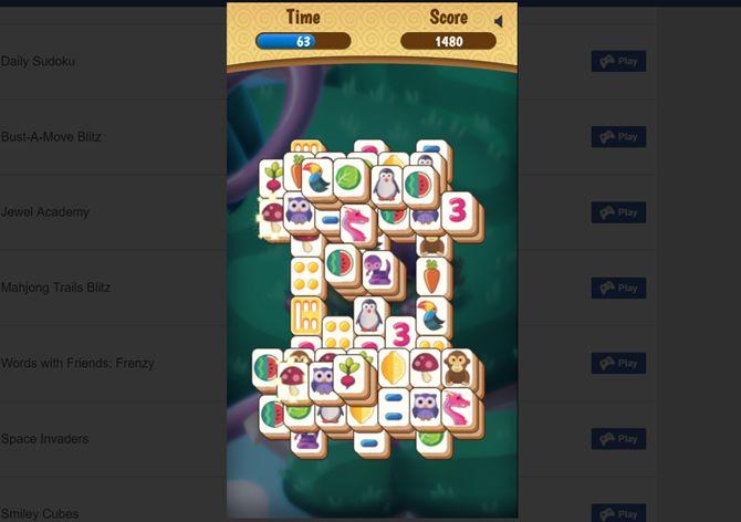 senderos mahjong bombardeo facebook web