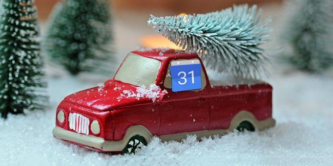 8 Trucos de google calendario debe aprender antes de navidad